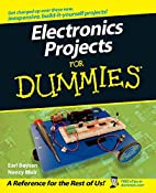 Electronics Projects for Dummies by Earl…