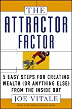The Attractor Factor: 5 Easy Steps for…