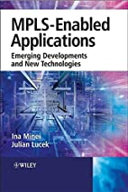 MPLS-Enabled Applications: Emerging…