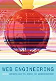 Kappel, Gerti: Web Engineering: The Discipline Of Systematic Development Of Web Applications