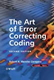 Morelos-Zaragoza, Robert: The Art of Error Correcting Coding