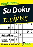 Heron, Andrew: Sudoku for Dummies