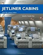 Jetliner Cabins by Jennifer Coutts Clay