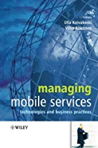 Managing Mobile Services: Technologies and…