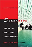 Van Der Heijden, Kees: Scenarios: The Art of Strategic Conversation