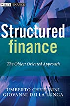 Structured Finance: The Object Oriented…