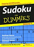 Not Available: Sudoku for Dummies