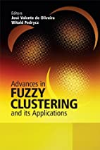 Advances in Fuzzy Clustering and its…