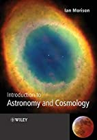Introduction to Astronomy and Cosmology by…
