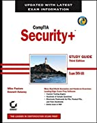 CompTIA Security Study Guide: Exam SY0-101…