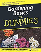 Gardening Basics For Dummies by Steven A.…