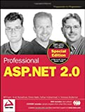 Evjen, Bill: Professional ASP. NET 2. 0 Special Edition