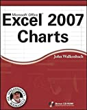 Walkenbach, John: Excel 2007 Charts (Mr. Spreadsheet's Bookshelf)