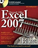 Walkenbach, John: Excel 2007 Bible