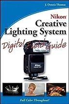 Nikon Creative Lighting System Digital Field…