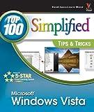 McFedries, Paul: Windows Vista: Top 100 Simplified Tips & Tricks (Top 100 Simplified Tips & Tricks)