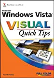 McFedries, Paul: Microsoft Windows Vista Visual Quick Tips