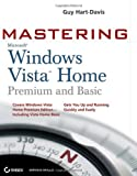 Hart-Davis, Guy: Mastering Microsoft Windows Vista Home: Premium and Basic