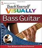 Hammond, Richard: Teach Yourself Visually Bass Guitar