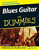 Chappell, Jon: Blues Guitar for Dummies