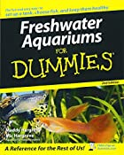 Freshwater Aquariums For Dummies by Maddy…