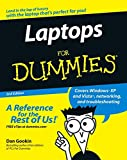 Gookin, Dan: Laptops For Dummies (For Dummies (Computers))