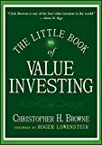 Browne, Christopher H.: The Little Book of Value Investing