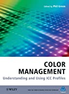 Color Management: Understanding and Using…
