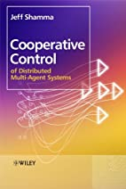 Cooperative Control of Distributed…