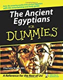 Booth, Charlotte: The Ancient Egyptians For Dummies