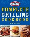 Kingsford Charcoal: Kingsford Complete Grilling Cookbook