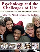 Psychology and the Challenges of Life by…