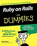 Burd, Barry: Ruby on Rails for Dummies