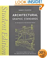 Architectural Graphic Standards: Student Edition