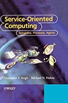 Service-Oriented Computing: Semantics,…