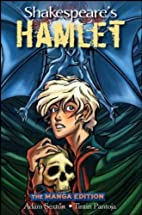 Shakespeare's Hamlet the Manga Edition by…