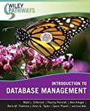 Miller, Frank: Introduction to Database Management