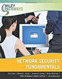 Krutz, Ronald L.: Network Security Fundamentals