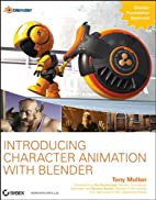 Introducing Character Animation with Blender…