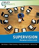 Nelson, Bob: Wiley Pathways Supervision