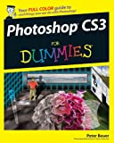 Bauer, Peter: Photoshop CS3 For Dummies