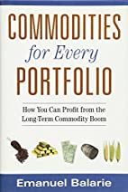 Commodities for Every Portfolio: How You Can…