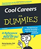 Nemko, Marty: Cool Careers for Dummies