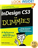 InDesign CS3 For Dummies
