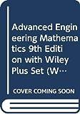 Erwin Kreyszig: Advanced Engineering Mathematics: WITH Wiley Plus (Wiley Plus Products)