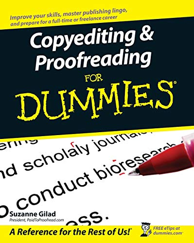 copyediting-and-proofreading-for-dummies