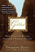 Gilded: How Newport Became America's…