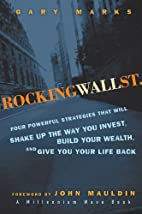 Rocking Wall Street: Four Powerful…