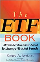 The ETF Book: All You Need to Know About…