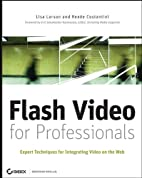 Flash Video for Professionals: Expert…